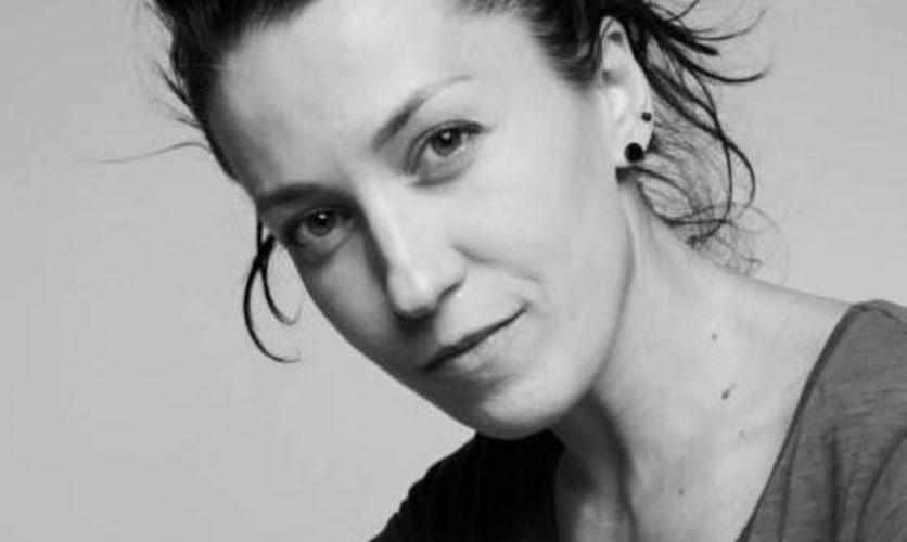 Elena Dvoreckaja