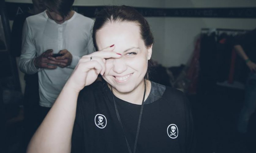 Lilija Larionova