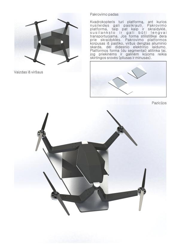 KVA DRO KOPTERIS BZ-4