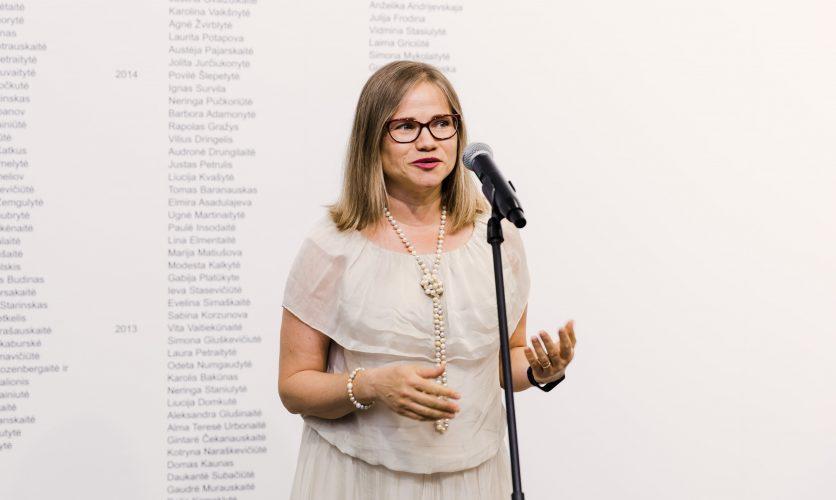 Lina Mickienė